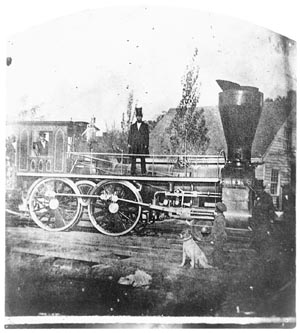 how the railroad changed the 19th Nothing else in the nineteenth century seemed as vivid and dramatic a sign of   but in fact from its beginnings the railroad was never free of some note of menace ,  these 'rapid, short vibrations and oscillations' did not affect only the human.